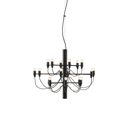 Buy online latest and high quality 2097/18 Chandelier from Flos | Modern Lighting + Decor