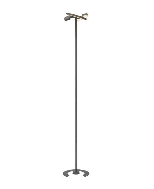 Trinity Floor Lamp from Oligo | Modern Lighting + Decor