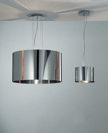 Reflex pendant light SP 1001/20, 1001/52 from Sillux | Modern Lighting + Decor