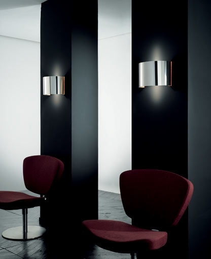 Buy online latest and high quality Reflex wall sconce LP 1001/30 from Sillux | Modern Lighting + Decor
