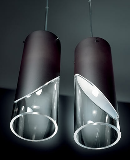 Capo Cabana pendant light SP 1012/9 from Sillux | Modern Lighting + Decor