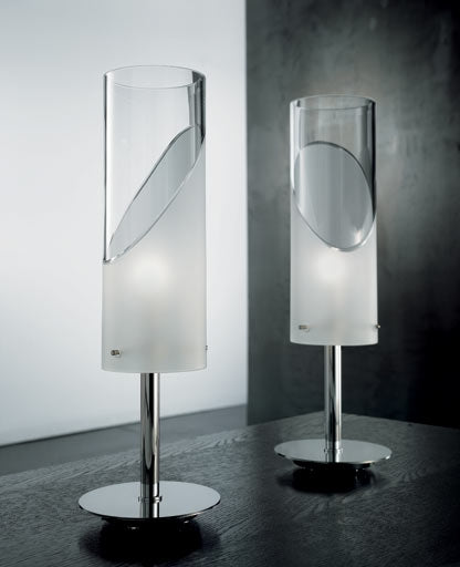 Capo Cabana table lamp LT 1012/38 from Sillux | Modern Lighting + Decor