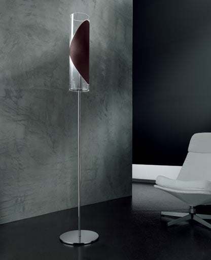 Capo Cabana floor lamp Pl 1012/180 from Sillux | Modern Lighting + Decor