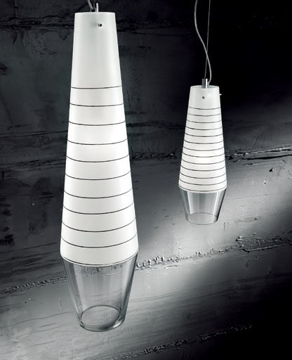 Rigo Pendant light SP 1013/11,/15 from Sillux | Modern Lighting + Decor