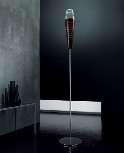 Rigo floor lamp Pl 1013/200 from Sillux | Modern Lighting + Decor