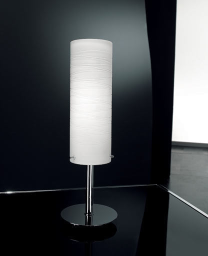 Buy online latest and high quality Esotica table lamp LT 1014/38 from Sillux | Modern Lighting + Decor