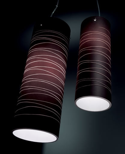 Esotica pendant light SP 1014/9, /12 from Sillux | Modern Lighting + Decor