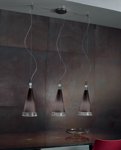 Buy online latest and high quality Maya pendant light SP 1015/15, /3X15 from Sillux | Modern Lighting + Decor