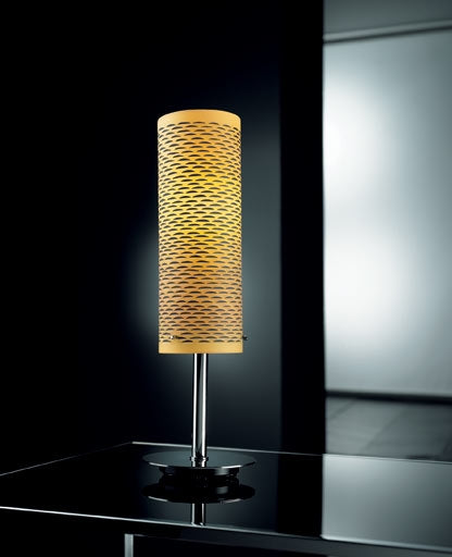 Rombi table lamp LT 1020/38 from Sillux | Modern Lighting + Decor