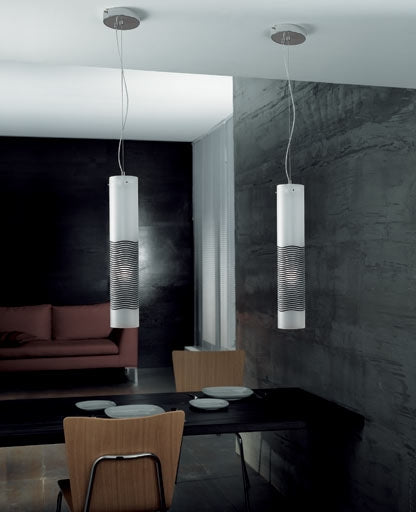 Dune pendant light SP 1028/9 from Sillux | Modern Lighting + Decor