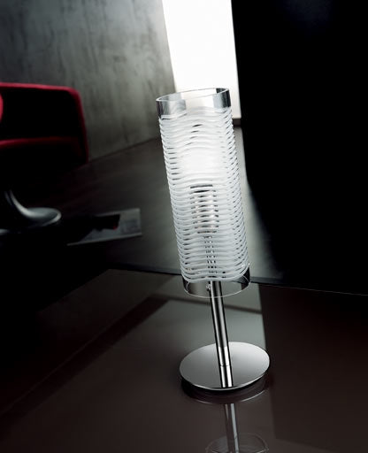 Buy online latest and high quality Dune table lamp LT 1028/38 from Sillux | Modern Lighting + Decor