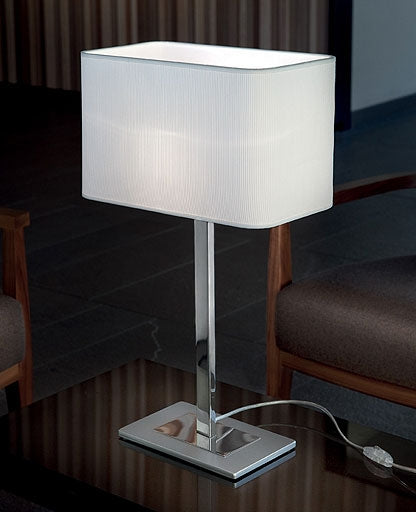 Buy online latest and high quality Seoul LT 1/501 Table Lamp from Sillux | Modern Lighting + Decor