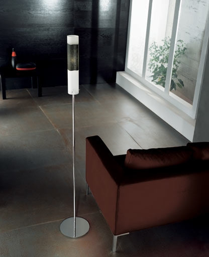 Dune floor lamp Pl 1028/180 from Sillux | Modern Lighting + Decor