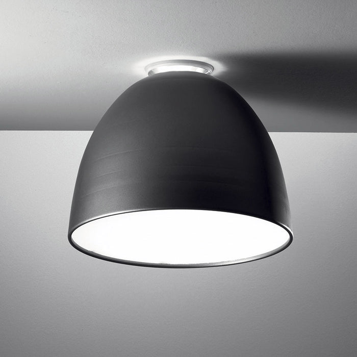 Buy online latest and high quality Nur Mini Ceiling Light from Artemide | Modern Lighting + Decor
