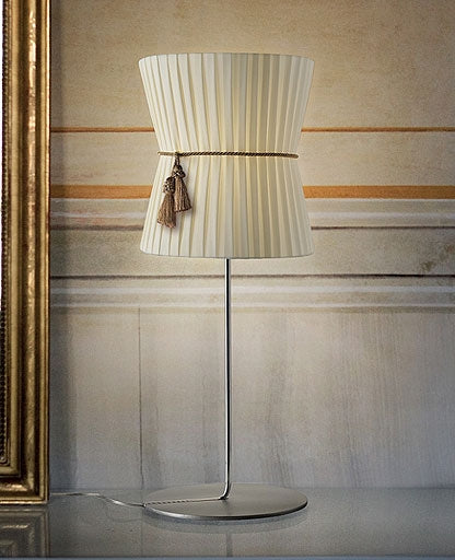 Caracas LT 1/500 Table Lamp from Sillux | Modern Lighting + Decor