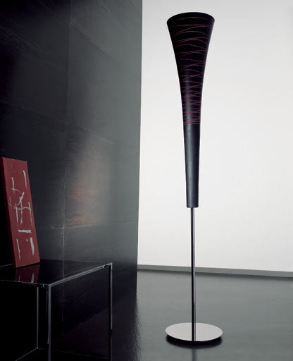 Bella Bellissima floor lamp Pl 1026/180 from Sillux | Modern Lighting + Decor