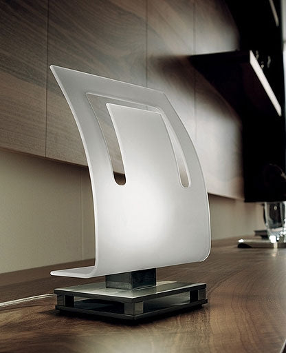 Buy online latest and high quality Rio LT 1/244 Table Lamp from Sillux | Modern Lighting + Decor