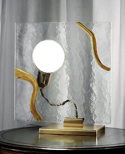 Capo Nord Table Lamp LT 1/280 V1 from Sillux | Modern Lighting + Decor