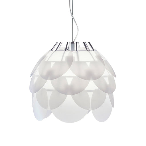Buy online latest and high quality Nuvole Vagabonde Pendant Light from Martinelli Luce | Modern Lighting + Decor