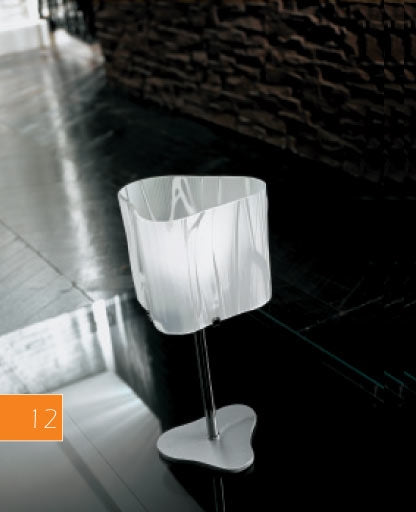 Buy online latest and high quality Venezia table lamp LT 1/238 from Sillux | Modern Lighting + Decor