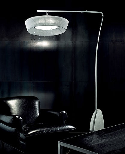 Buy online latest and high quality Parigi Floor Lamp PI 3/241 B from Sillux | Modern Lighting + Decor