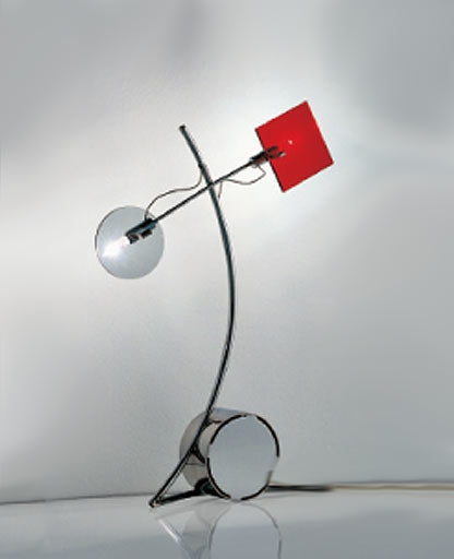Barcelona table lamp LT 1/229, 2/229 from Sillux | Modern Lighting + Decor