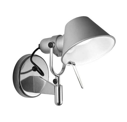 Tolomeo Classic Wall Spot Without Switch | Modern Lighting + Decor