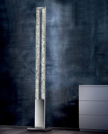 Male Floor Lamp PI 3/267 from Sillux | Modern Lighting + Decor