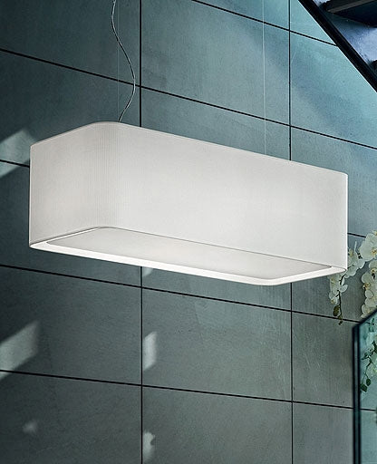 Seoul Pendant Light SP 7/501 7/501-L from Sillux | Modern Lighting + Decor