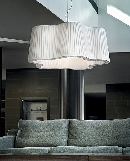 L avana Pendant Light SP 8/504 from Sillux | Modern Lighting + Decor
