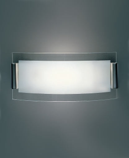 Belluno wall sconce LP 6/214A from Sillux | Modern Lighting + Decor