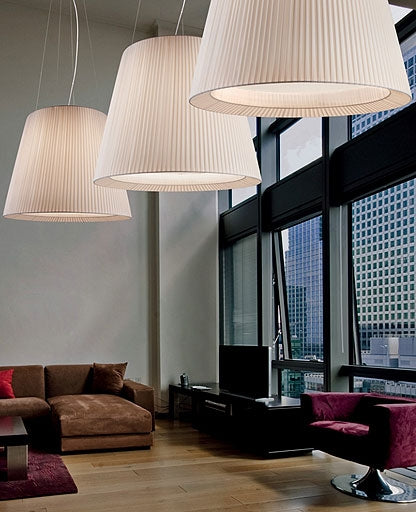 Il Cairo Pendant Light SP 8/505 8/505-L from Sillux | Modern Lighting + Decor
