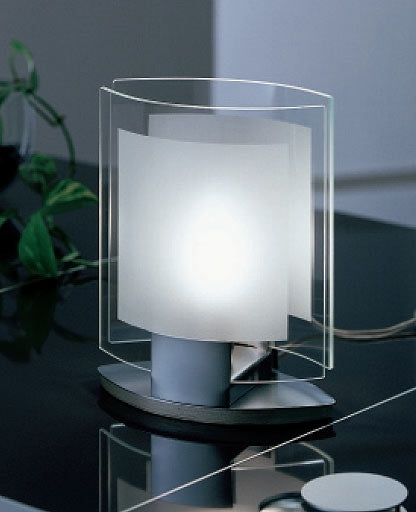Belluno table lamp LT 1/214 from Sillux | Modern Lighting + Decor