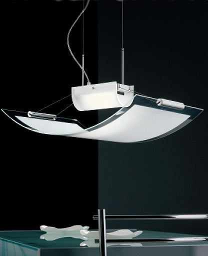 Belluno pendant light SP 8/214 from Sillux | Modern Lighting + Decor