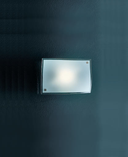 Berlino wall sconce LP 6/231 A from Sillux | Modern Lighting + Decor