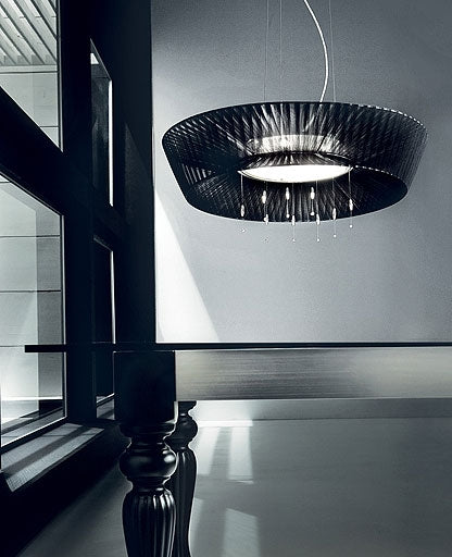 Buy online latest and high quality Parigi Pendant Light SP 7/241 from Sillux | Modern Lighting + Decor