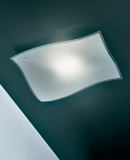 Berlino ceiling lights LS 5/231 & LS P/231 from Sillux | Modern Lighting + Decor
