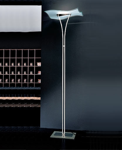 Berlino floor lamp Pl-231 from Sillux | Modern Lighting + Decor