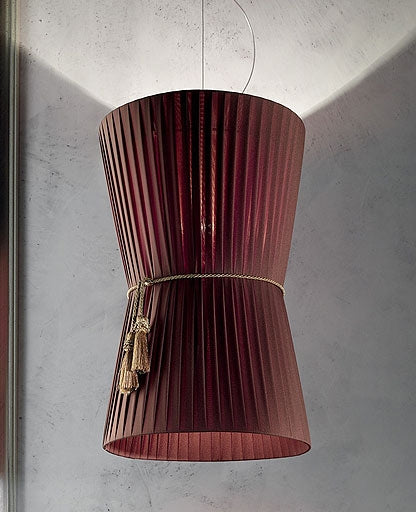 Caracas Pendant Light SP 8/500 from Sillux | Modern Lighting + Decor