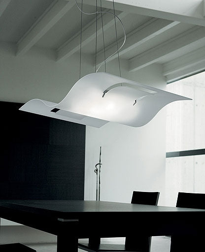 Rio Pendant Light SP 8/244 from Sillux | Modern Lighting + Decor