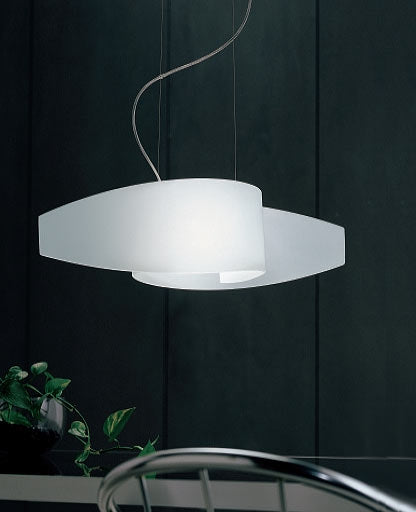Buy online latest and high quality Detroit pendant light Sp 7/218, 8/218 from Sillux | Modern Lighting + Decor