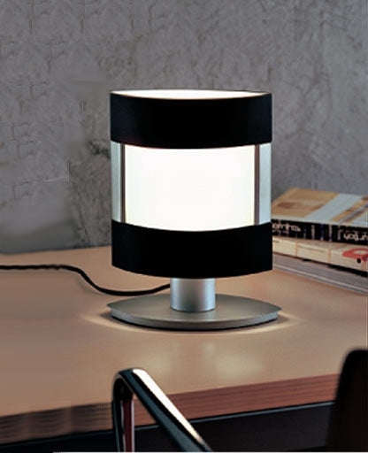 New York table lamp LT 1/232, 2/232 from Sillux | Modern Lighting + Decor