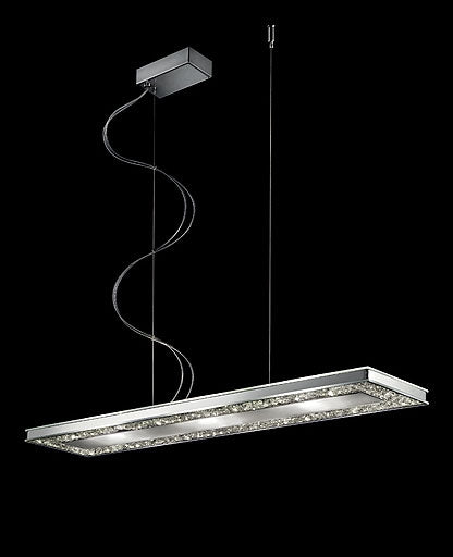 Male Pendant Light SP N/267 from Sillux | Modern Lighting + Decor