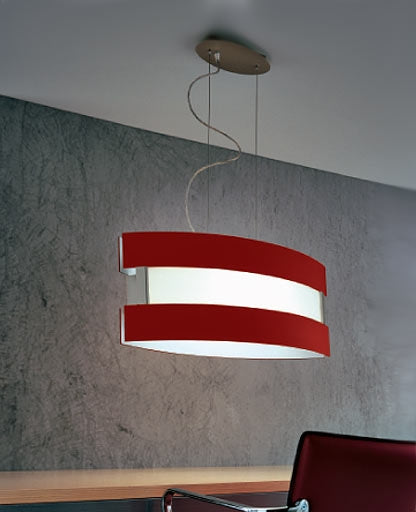 Buy online latest and high quality New York Pendant light SP 8/232 from Sillux | Modern Lighting + Decor