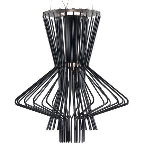 Allegretto Ritmico Chandelier from Foscarini | Modern Lighting + Decor