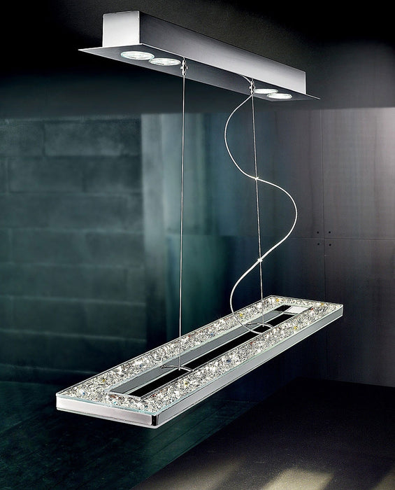 Male Pendant Light SP 7/267 from Sillux | Modern Lighting + Decor