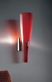 Oslo wall sconce LP 6/227 A from Sillux | Modern Lighting + Decor