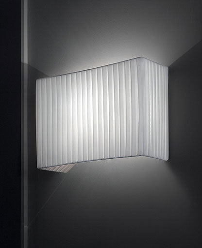 Los Angeles Wall Sconce LP 6/502 from Sillux | Modern Lighting + Decor