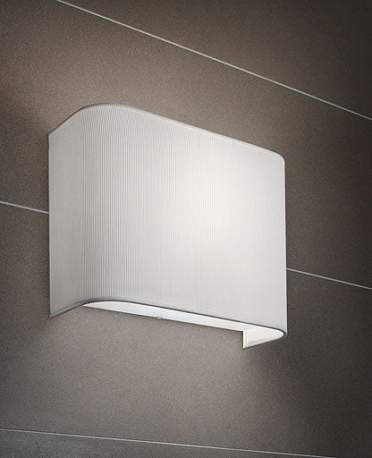 Seoul Wall Sconce LP 6/501 from Sillux | Modern Lighting + Decor