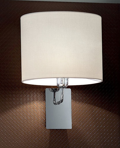 Phoenix Wall Sconce LP 6/506 A from Sillux | Modern Lighting + Decor